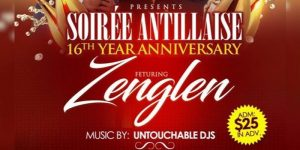 Soiree Antillaise Zengln @ Labadee Manoir Inc | New York | United States